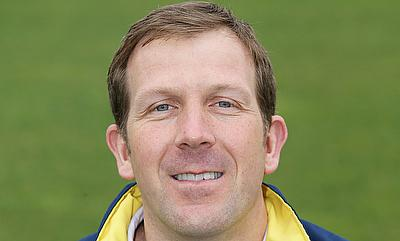 Alan Richardson had picked 569 first-class wickets between 1995 and 2013