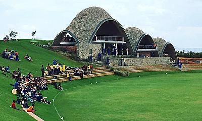 Rwanda's First International Cricket Stadium To Open on Saturday – The Lord's Of East Africa