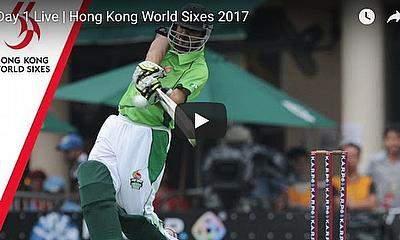Hong Kong Sixes Live Cricket Streaming Coverage