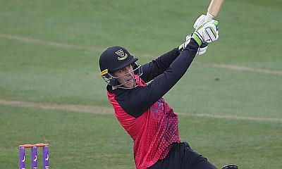 Michael Burgess Extends Sussex Contract