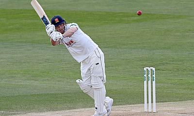 Tom Westley signs contract extension with County Champions