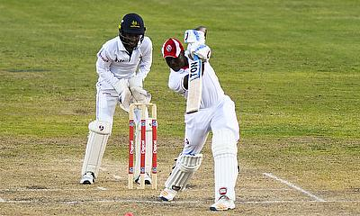 Ramdin Excited About Return, Red Force Play