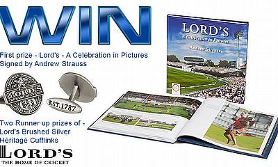 Win Prizes From The Lord's Shop