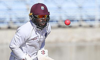 Windies A looking To Bounce Back In  One-Day Matches
