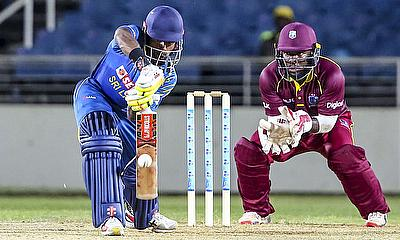 "1st One-day Match – Windies ""A"" vs Sri Lanka ""A"""