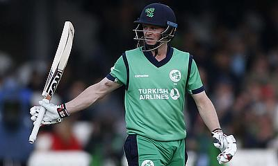 Ireland At Full - Strength For Final intercontinental Cup Clash