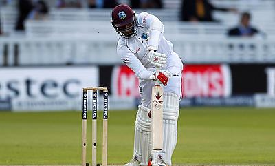 Kyle Hope has played five Tests for West Indies