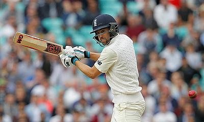 Dawid Malan scored his second consecutive half-century