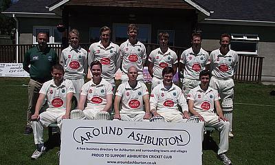 Ashburton Cricket Club