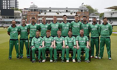 Ireland Will Play Afghanistan in a Three-Match ODI Series in UAE