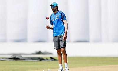 Ishant Sharma has 218 Test wickets from 77 matches