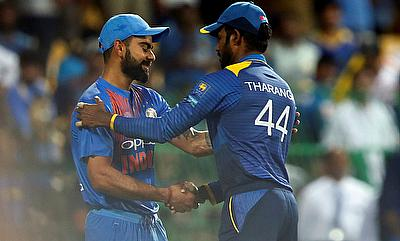 India and Sri Lanka are set to face each other in a tri-series next year