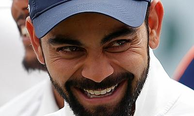 All that made it into the record books from the 1st India-Sri Lanka Test