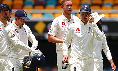 Day 5 of The Ashes From Swann and Vaughan on BT Sport