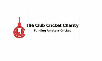 Club Cricket Charity receives £100,000 funding grant from ECB for pilot defibrillator programme