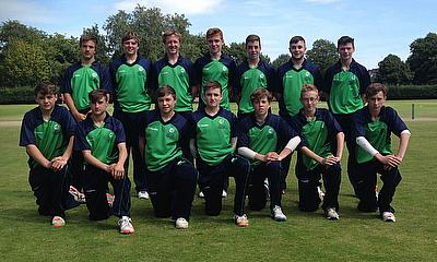 Ireland Name Under 15 And 17 Winter Training Squads