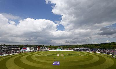 Durham's Full 2018 Cricket Schedule Released