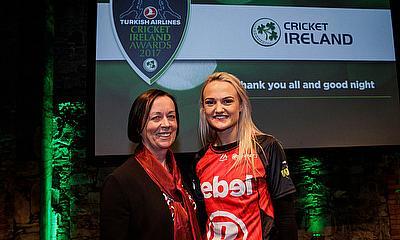 Adri-Technology Company Devenish Team Up With Cricket Ireland