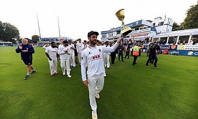 County Championship 2018 Fixture List Unveiled