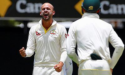 Nathan Lyon Respects England.......... Ashes latest