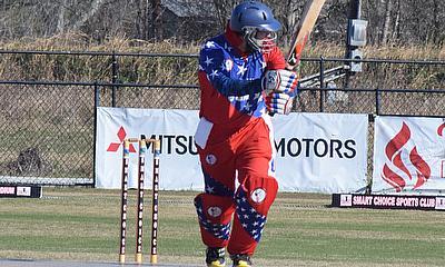 American College Cricket USA vs Canada Series VI, Jan 27 & 28 !