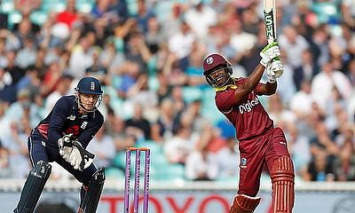 West Indies tour of England 2017/18