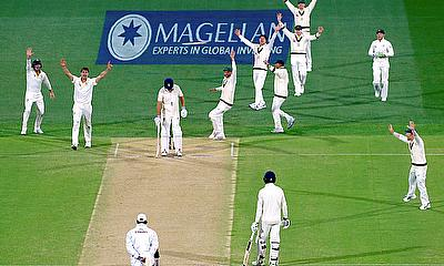 Day 2 Second Ashes Test Review by Swann, Vaughan, KP and Boycott
