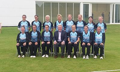 Sussex Women with Sir Rod Aldridge