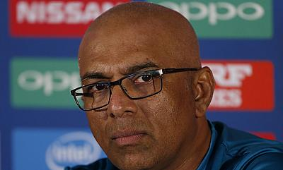 Chandika Hathurusingha returns to the Sri Lankan setup