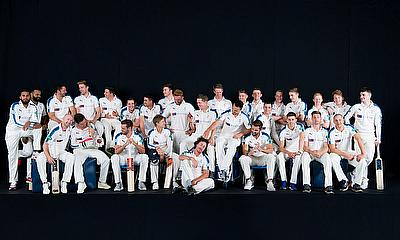 Yorkshire CC Cricket Team 2018