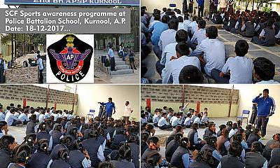 Sports Coaching Foundation - SCF- India
