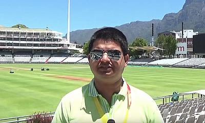 India Beaten by South Africa - 1st Test Review | Cricket World TV Live from Newlands Stadium