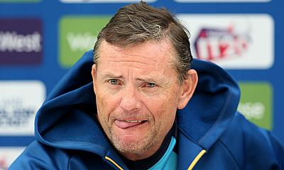 The games will be the first T20 internationals for Ireland Head Coach Graham Ford