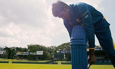 Kamindu Mendis Proud to Represent Sri Lanka | ICC u19 Cricket World Cup 2018
