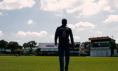 Naveen-ul-Haq Murid Afghanistan Captain | ICC u19 Cricket World Cup 2018