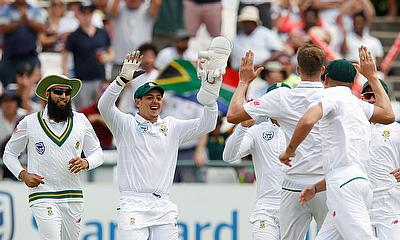 What is in store for India in the 2nd Test against South Africa?