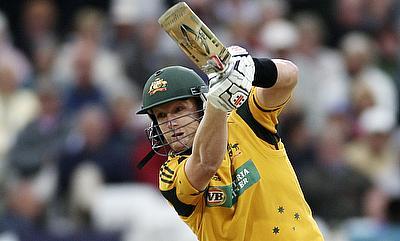 Cameron White returns to Australia squad