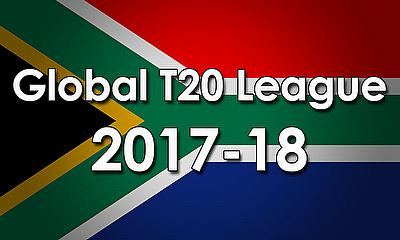 Global T20 League 2017-18