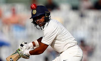 Parthiv Patel will be tested in the South African conditions