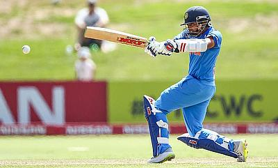 Dominant India trounce Australia by 100 runs in ICC U19 World Cup