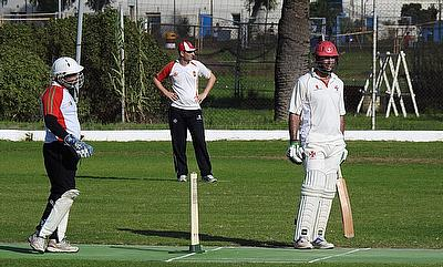 Krishna Go Further Clear at Top of Malta Cricket Winter League