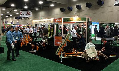 Dennis & SISIS to exhibit at GIS 2018