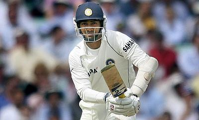 Dinesh Karthik last played a Test match in 2010