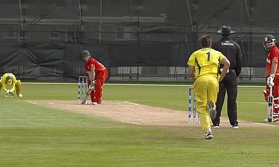 Zimbabwe v Australia Highlights | ICC u19 World Cup 2018