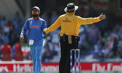 4 Strange Calls Taken by Virat Kohli That Defy Cricketing Logic