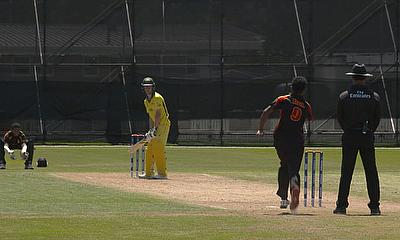 Australia v Papua New Guinea Highlights | ICC u19 World Cup 2018