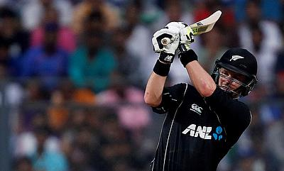 Colin Munro continued his impressive form