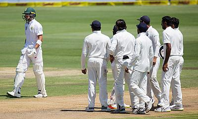 India and South Africa will lock horns with each other in the third Test in Johannesburg