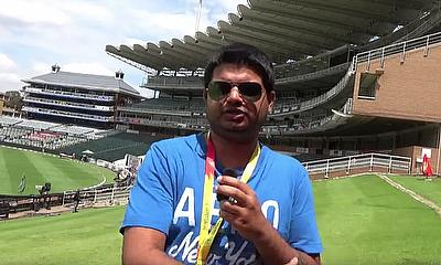 India v South Africa 3rd Test Preview | LIVE From Wanderers Stadium, Johannesburg
