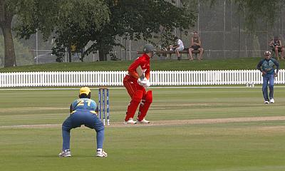 Sri Lanka v Zimbabwe | Plate SF ICC u19 World Cup 2018